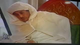 في ذكرى رحيله.. فيديو طريف للحسن الثاني يجتاح موقع التواصل