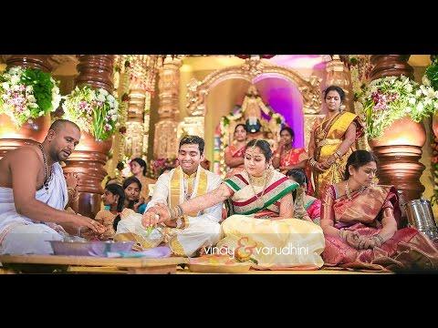 Xxx Mp4 Vinay Varudhini Telugu Cinematic Wedding 3gp Sex