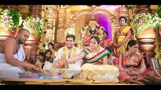 Vinay & Varudhini ,Telugu Cinematic Wedding