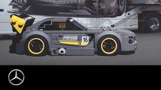 Mercedes-AMG Lego Speed Champions Tour