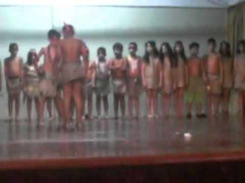 Danza Yekuana Tradición Venezolana