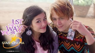 How Liza, Enrique juggled their characters in 'Forevermore,' 'Just The Way You Are'