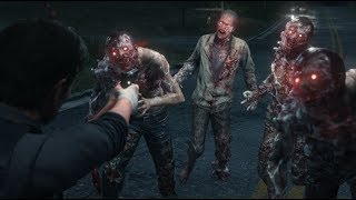 The Evil Within 2 - Tập 1 - Game kinh dị bom tấn 2018