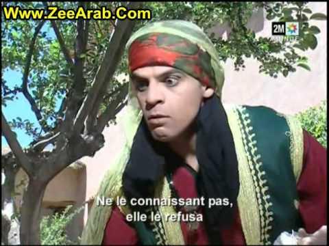 Film Marocain Kid Nsa فيلم كيد النسا لسناء عقرود