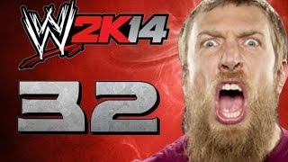 WWE 2K14 | Universe Mode -  'THIRD MEMBER DECIDED!' | #32