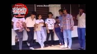 Tito, Vic, and Joey Enrollment Funny Scene