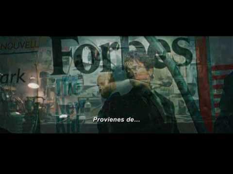 1er Trailer Iron 2 Man Oficiial Exclusivo HQ