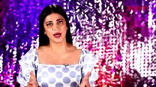 Shruti Haasan On Her Favorite Actress, Future Plans & More | Diwali Beats