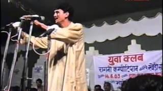 haryanvi compition ragini malan pad gaye mard