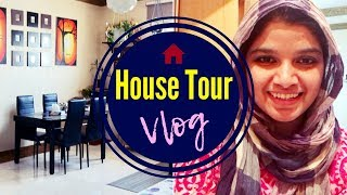 My House Tour / Rented Apartment / Friday lunch at Saravana Bhavan