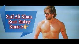 Race 2 [ Saif Ali Khan best entry scene ] Race 2 movie full HD John Abraham | Deepika Padukone