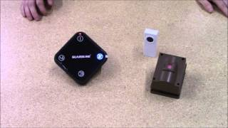 Guardline Security Driveway Alarm Instructional Video - Pairing Multiple Devices