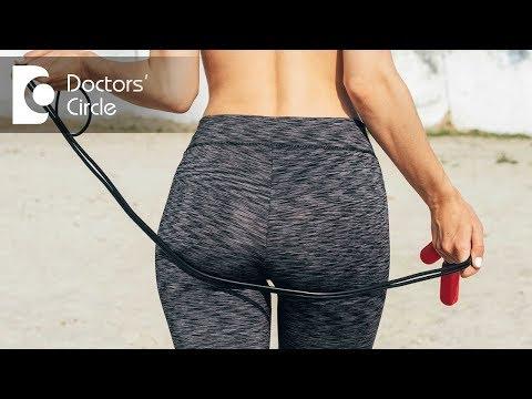 Best ways to get a bigger butt without surgery - Dr. Rajdeep Mysore