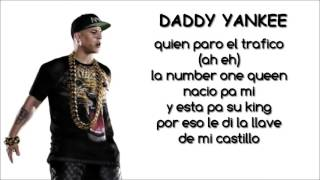 No Es Ilegal Letra   Daddy Yankee