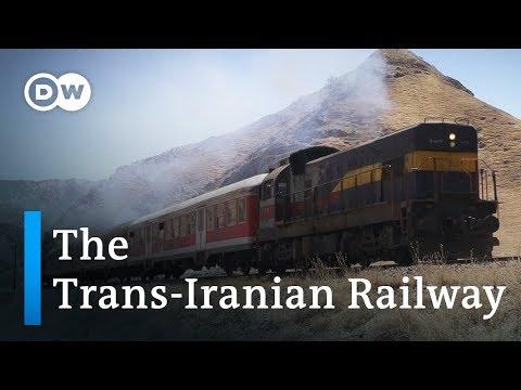 Xxx Mp4 Traveling Iran By Train DW Documentary 3gp Sex