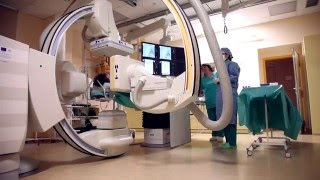 Univerzitná nemocnica Bratislava – Päť nemocníc, jeden tím.