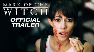 MARK OF THE WITCH | Official Trailer
