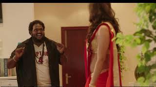 Sakka Podu Podu Raja - Moviebuff Sneak Peek 2 | Santhanam, Vaibhavi | STR | Sethuraman