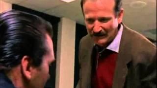 Robin Williams on Homicide Life On The Street 1994