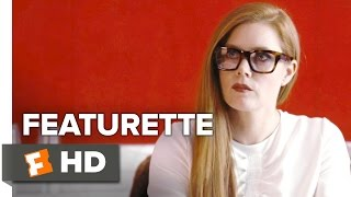 Nocturnal Animals Featurette - Love Story (2016) - Amy Adams Movie