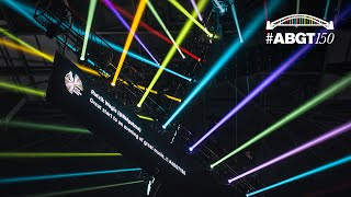Above & Beyond feat. Zoë Johnston – 'We're All We Need' (Outro Mix) live at #ABGT150, Sydney
