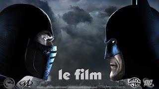 Mortal kombat vs DC universe /Le film entier/ HD