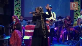 WAFIQ AZIZAH - ISYFA'LANA feat Emirates Music Religi