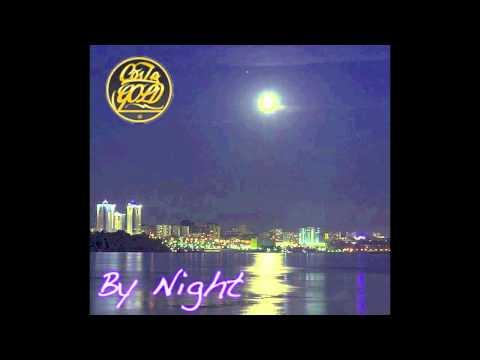 COSTA GOLD - By Night (Prod. Riscano e Solanno Matos) [2011/2012]