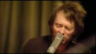 Optimistic - Radiohead live from the basement