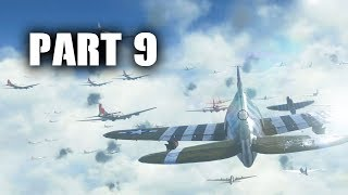 Call of Duty WW2 Gameplay Walkthrough Part 9 - BATTLE OF THE BULGE (COD WWII Campaign)