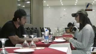 Amer Sopno Puri | Cast: Afran Nisho & Mehazabien Chowdhury | Natok- Negative Positive