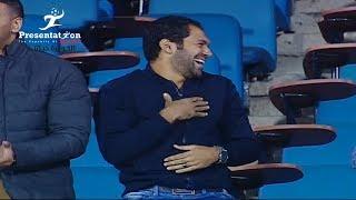 أهداف مباراة مصر المقاصة 1 - 4 الإسماعيلي | الجولة الـ 15 الدوري العام الممتاز 2017-2018