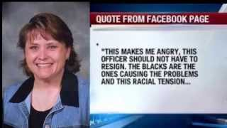 Texas Teacher Says She's 'Sick' of Black People 'Causing Trouble!