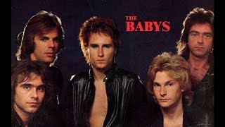 The Babys - Every Time I Think Of You