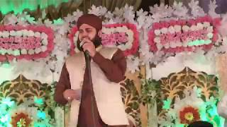 Live - Hafiz Ahmed Raza Qadri - Complete Mehfil in Lahore - 11 Nov 2017