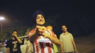Sikander Kahlon | Ooouuu (Remix) | KKG | Official (Music Video) | Desi Hip Hop Inc