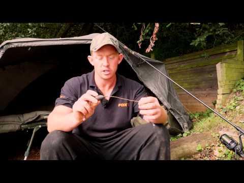 ***CARP FISHING TV*** Mark Bartlett Underwater Test