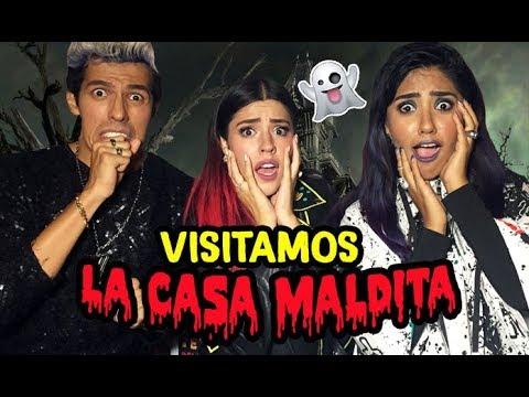 Xxx Mp4 ¡VISITAMOS LA CASA MALDITA DE LOS POLINESIOS EN SIX FLAGS Eliot Channel 3gp Sex