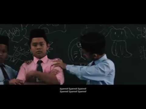 Ketua kelas curi duit - Amaran Untuk Najib Razak
