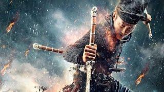 Action Movies 2016 full Movie English - Kung Fu Hero Movie - Best martial arts movie HD
