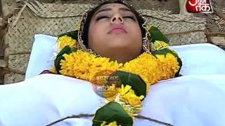 Shivani dies in