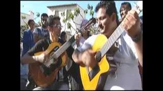 La fiesta gitana - Santas Marías del Mar - y Santa Sara gitana - Camarque - Flamenco francese