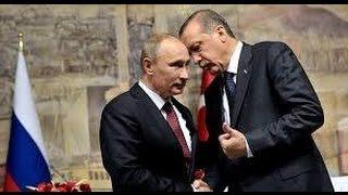 """""""اتفاق"""" تركي روسي مسرب تنشره صحيفة تركية..""""تسليم"""" حلب للثوار وإفشال المشروع الكردي-تفاصيل"""