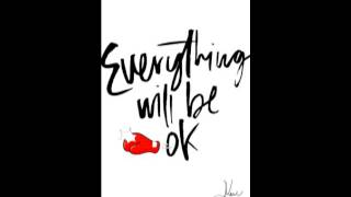 NEW BEEZY - EVERYTHING WILL BE OK (prod. by KaCeTheProducer)
