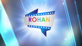 ROHAN MOTION PICTURES 3D LOGO