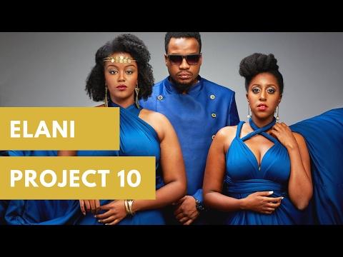 Xxx Mp4 Dealing With Challenges As An African Music Artist Elani 3gp Sex
