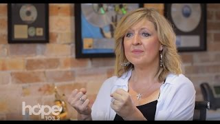 The Song That Helped Darlene Zschech Fight Cancer [Interview]