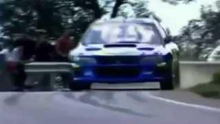 Film Rally Racing ~ Best of Rally 2015