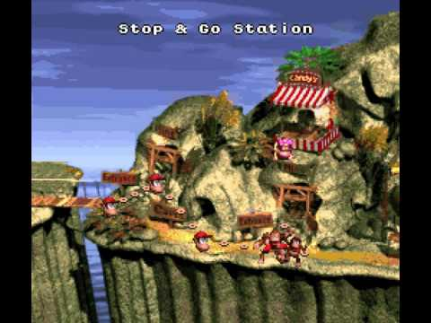 Xxx Mp4 TAS Donkey Kong Country 101 In 41 18 By Tompa 3gp Sex