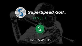Level 1 - SuperSpeed Protocol